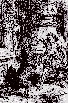Vikings mythologie nordique - Dieu nordique 4 lettres ...