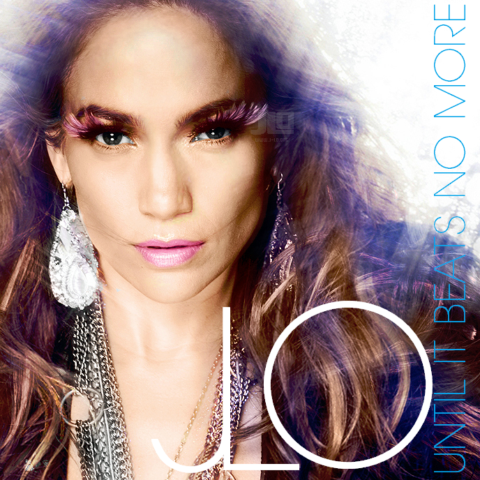 Jennifer Lopez LOVE Tracklist Covers