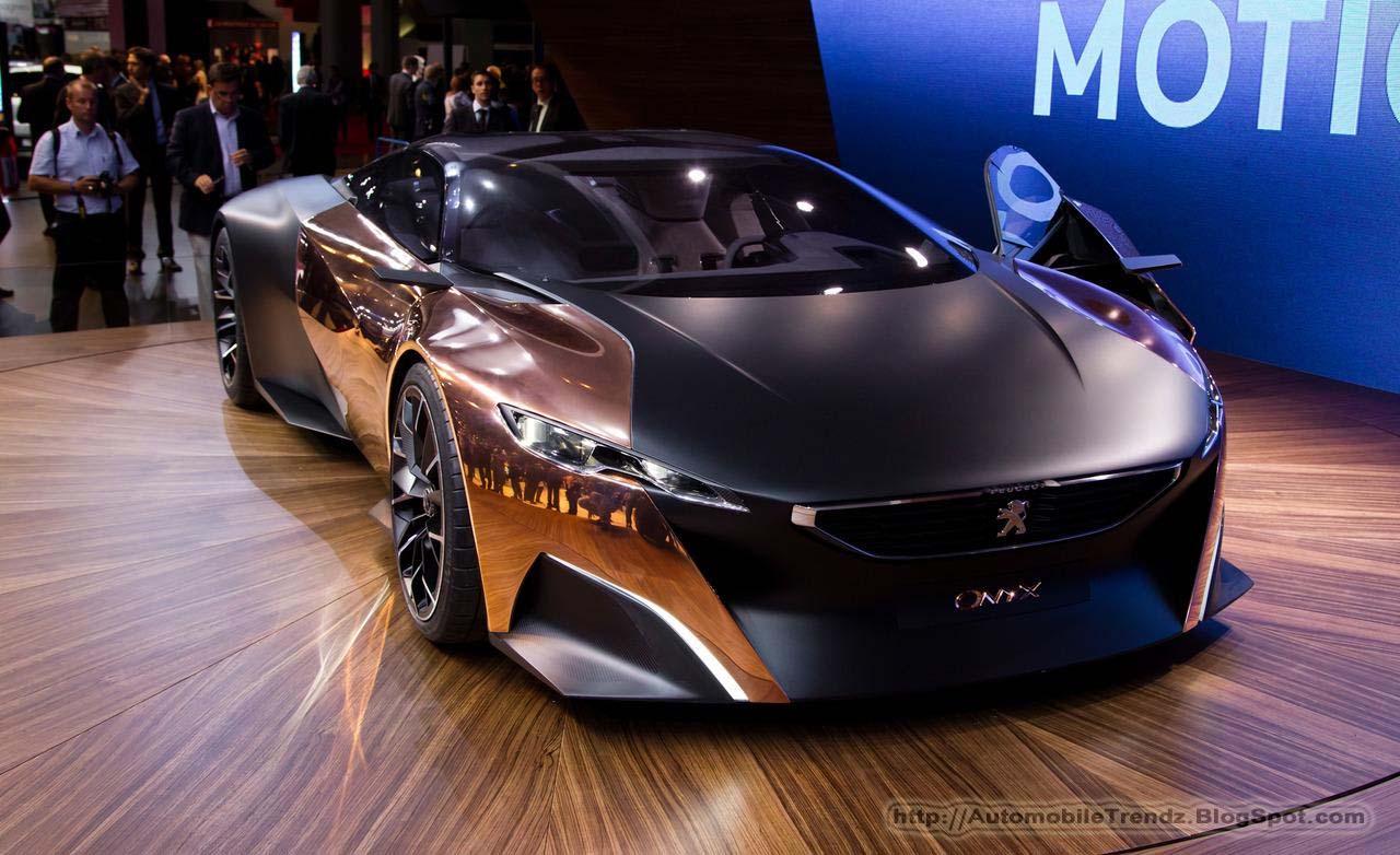 Onyx Concept Car Price