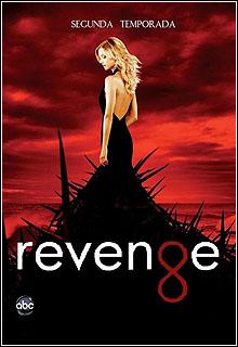 Revenge 2ª Temporada HDTV 720p Dublado