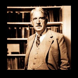 john dewey contributions to education John dewey looking over 1938 work, experience and education this video is a quick summary of dewey's views on education and experiential learning this boo.