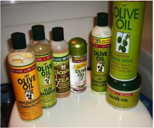 Afro Hair care - photo#19