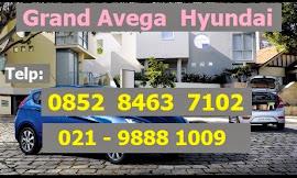 Grand Avega Hyundai