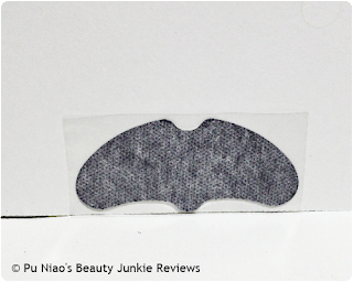 Nesura & SNP Charcoal Nose Strips