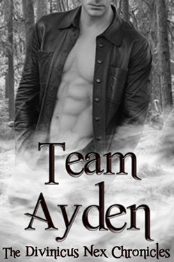Team Ayden