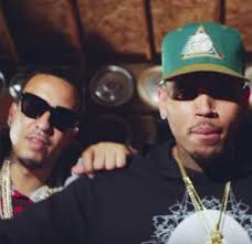 VÍDEO - French Montana – Moses (feat. Chris Brown & Migos)