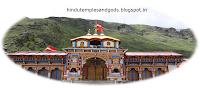 Badrinath Temple, Badrinath, Chardham yatra.