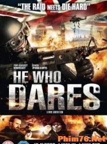 Giải Cứu - He Who Dares
