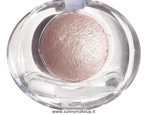 Pupa - Soft & Wild. Collezione autunnale 2015. Soft & Wild Vamp! Wet & Dry Eyeshadow. 004 Golden Rose.