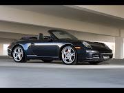 Porsche 911 Carrera 4S Cabriolet 1280x960 Wallpaper