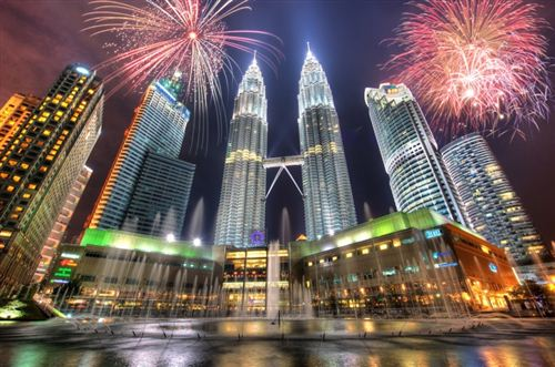Wonderful Chinese New Year Holidays In Malaysia