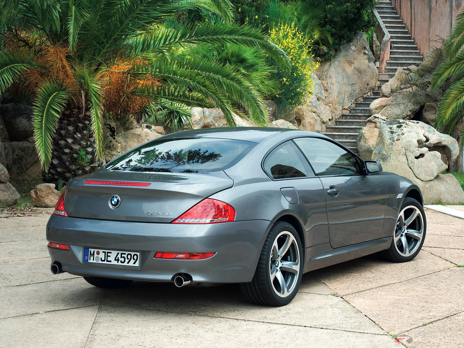 My Car Bmw 650i Cars Styles Wallpaper With All Color