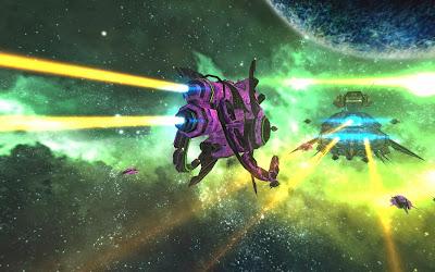 Galactic Phantasy Prelude mods