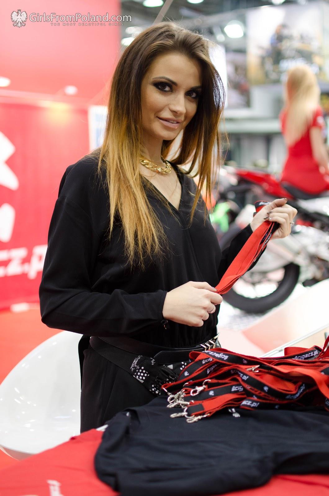 7 Wystawa Motocykli i Skuterow  Zdjęcie 106