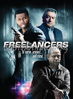 Freelancers (2012) online y gratis