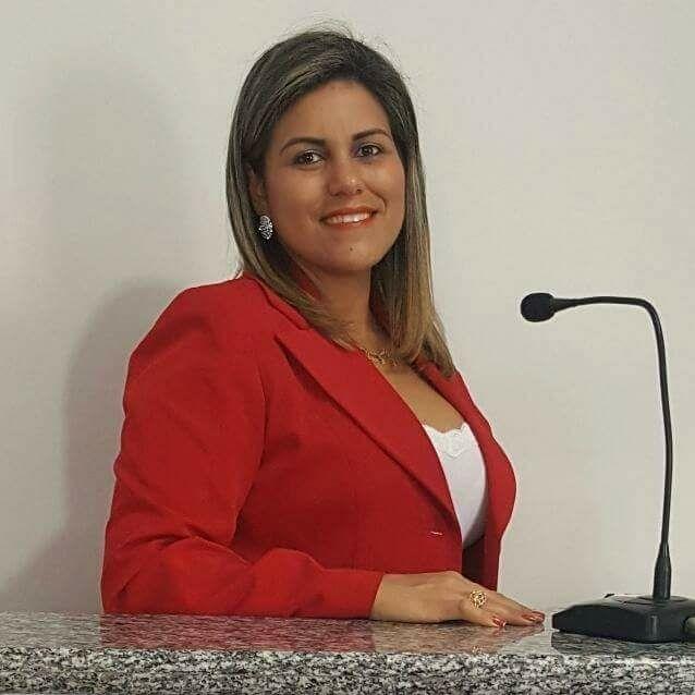 MENSAGEM DE NATAL E ANO NOVO DA VEREADORA PATRÍCIA LUCENA AOS SÃO-DOMINGUENSES.