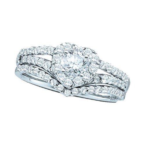 Design Wedding Rings Engagement Rings Gallery Ladies Round Cut
