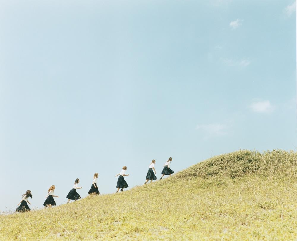 Osamu Yokonami. Assembly. Fotografía | Photography