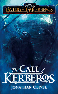 Twilight of Kerberos: The Call of Kerberos