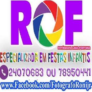 Indico: Foto, Filmagem, Talão c/s Retrospectiva, Banner e Fotolivro - Eventos em gerais