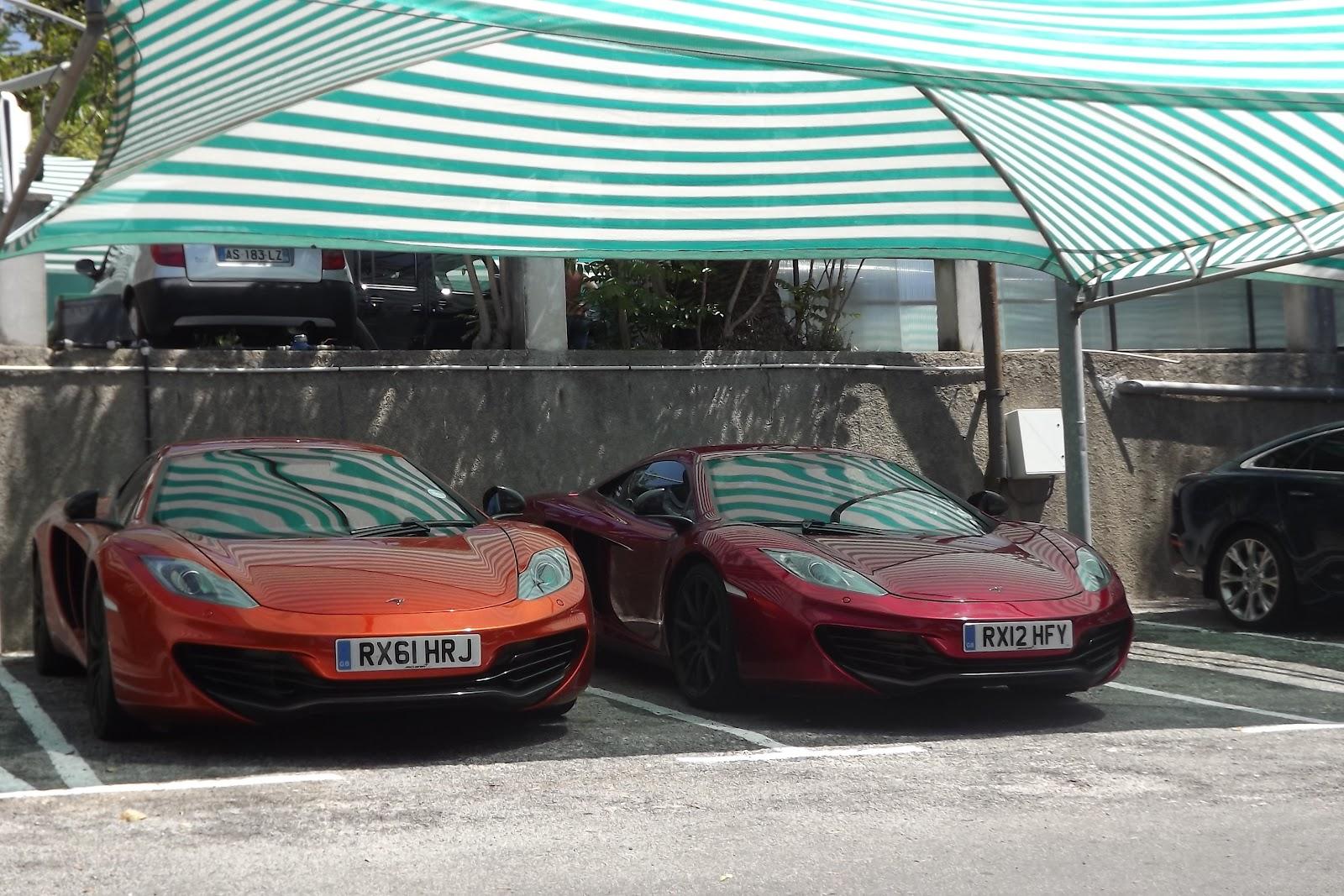 2009 - [McLaren] MP4-12C / GT3 - Page 7 022