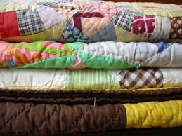 Quiltville's Quips & Snips!!: Q & A: Caring for Old Quilts & Textiles : cleaning antique quilts - Adamdwight.com