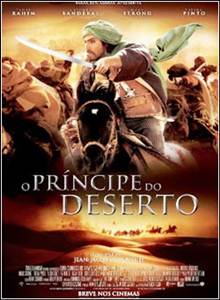 Download O Príncipe do Deserto
