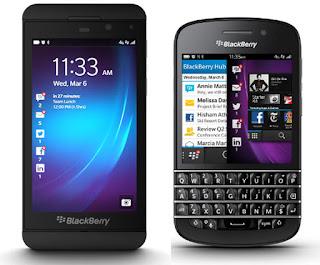 Blackberry pode lançar celular com Android