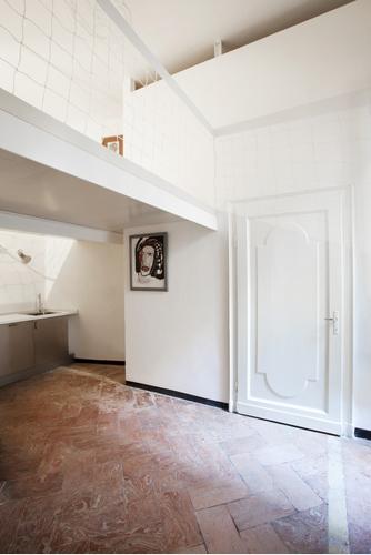 house C, Milan, italy