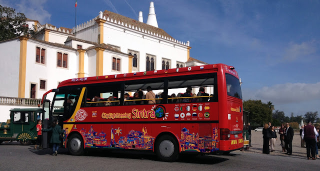 Citysightseeing Sintra