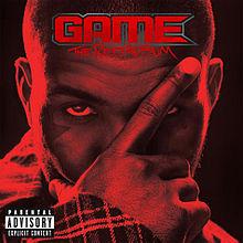 The R.E.D. Album, Game