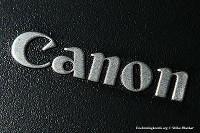Canon Macro Lens Reverse