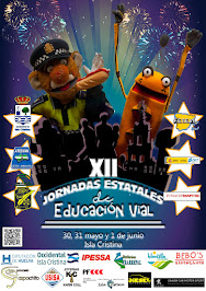 XII Jornadas Estatales de Educación Vial