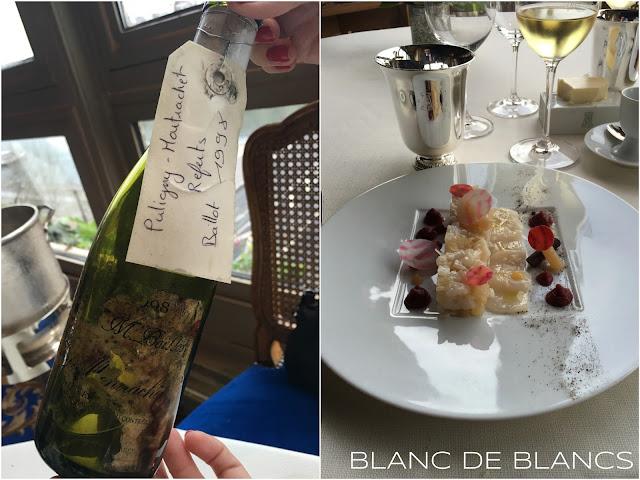 Tour d'Argentin viini ja ruoka - www.blancdeblancs.fi