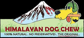 Himalayan Dog Chew