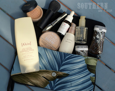 Kristy's Beauty Must Haves