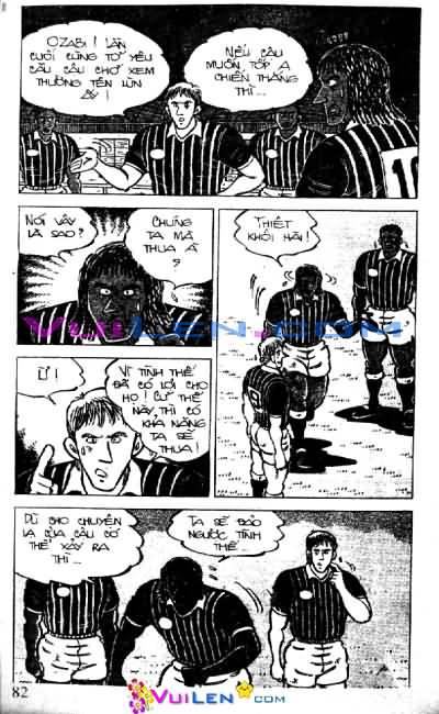 Jindodinho - Đường Dẫn Đến Khung Thành III  Tập 46 page 82 Congtruyen24h