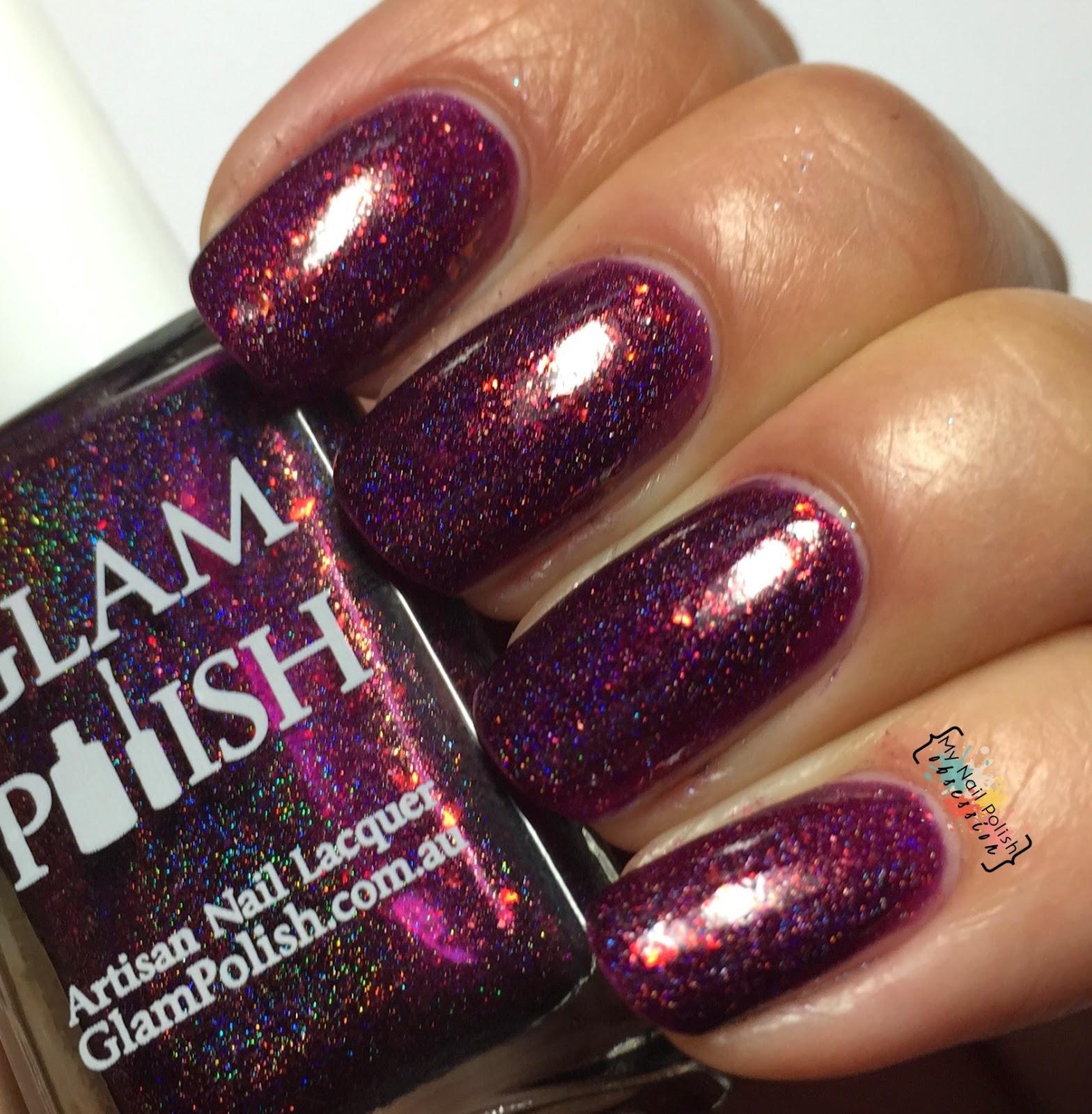 Glam Polish Ohana
