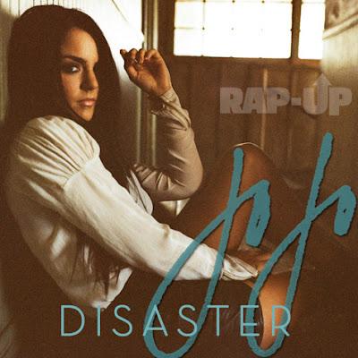 jojo disaster cover
