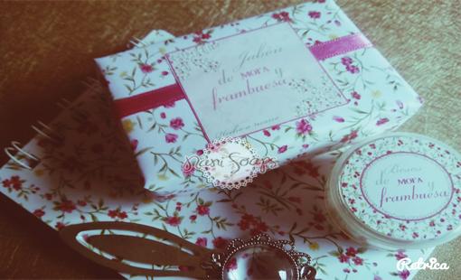 regalos para navidad hecho a mano