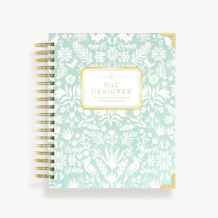Academic Year Planner
