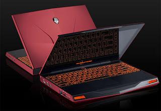Dell prepara las nuevas Alienware M14X R2, M17X R4 y M18X R2