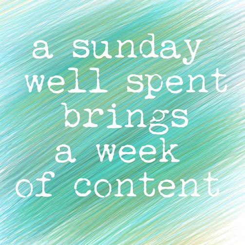 Sunday-Well-Spent