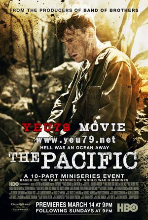 Mặt Trận Thái Bình Dương The Pacific