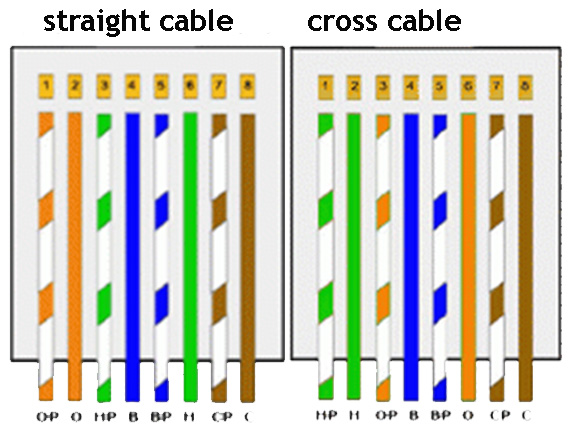 starheight  upt  unshielded twisted pair  cable