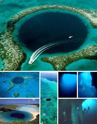 serba tujuh | 7 Peristiwa Anomali Air Yang Menakjubkan
