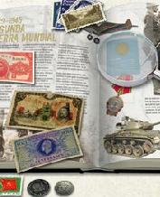 Billetes, Monedas y Sellos de las Guerras del Siglo XX - El Correo Vasco