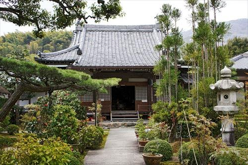 正法寺(しょうぼうじ)