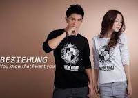 kaos oblong, trend anak muda, couple t-shirt, kaos murah, bikin kaos, pesan kaos, mode kaos