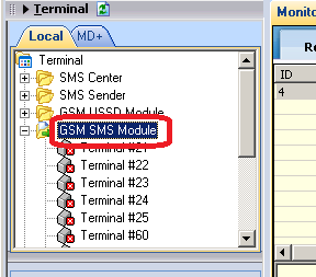 Transfer Pulsa via USSD / SMS dengan MD Engine